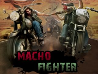 Macho fighter