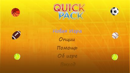 Download free mobile game: Quick pack - download free games for mobile phone.