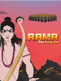 Rama the legend