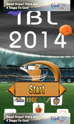 Download free mobile game: IBL 2014 - download free games for mobile phone.
