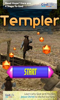 Download free mobile game: Templer - download free games for mobile phone.