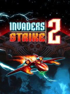 Invaders strike 2