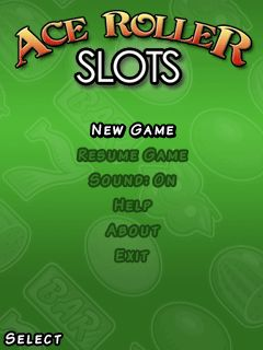 Download free mobile game: Ace roller: Casino machines - download free games for mobile phone.