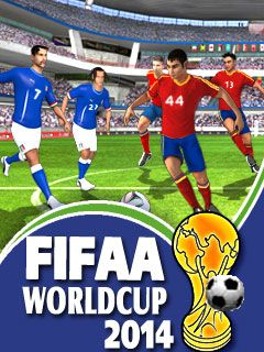 FIFAA: World сup 2014