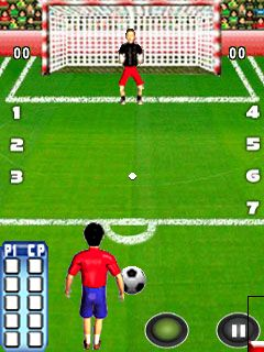 Download free game for mobile phone: FIFAA: World сup 2014 - download mobile games for free.