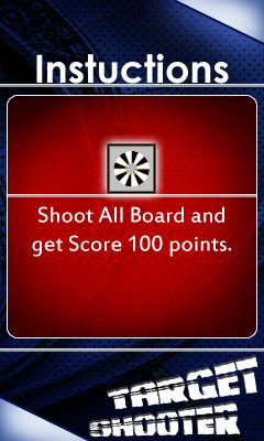 Download free game for mobile phone: Target shooter - download mobile games for free.