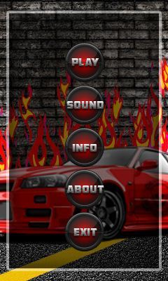 Download free mobile game: Real racing - download free games for mobile phone.