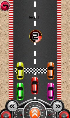 Download free game for mobile phone: Real racing - download mobile games for free.