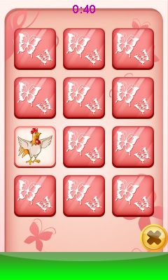 Download free game for mobile phone: Flip card game - download mobile games for free.