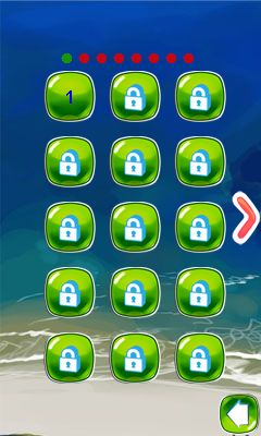 Download free game for mobile phone: Lines ball - download mobile games for free.