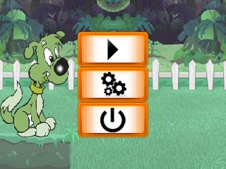Download free mobile game: Aagy bones - download free games for mobile phone.