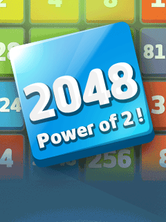 2048: Power of 2