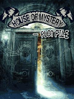 House of mystery: Plot file