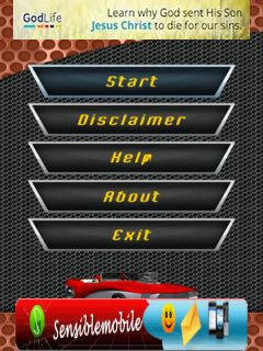Download free mobile game: Rough driving - download free games for mobile phone.