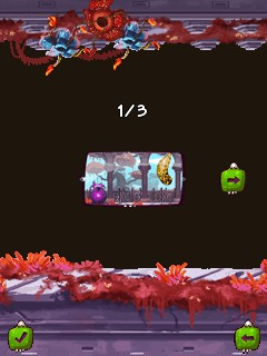 Download free game for mobile phone: Monster run mania - download mobile games for free.