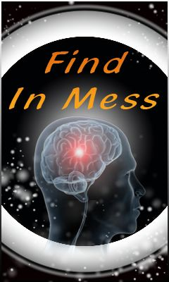 Find in mess