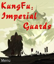 Kung fu imperial guards