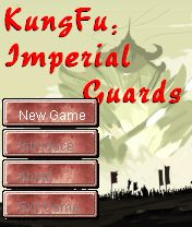 Download free mobile game: Kung fu imperial guards - download free games for mobile phone.