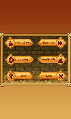 Download free mobile game: Dream of Jinnie - download free games for mobile phone.
