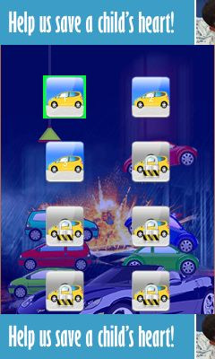 Download free game for mobile phone: Stack the car - download mobile games for free.