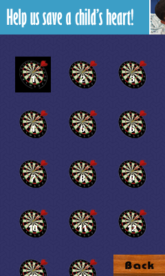 Download free game for mobile phone: Dart master - download mobile games for free.