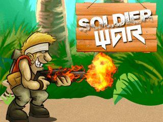 Soldier War Descargar Gratis El Juego Guerra De Soldado El Juego