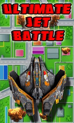 Ultimate jet battle