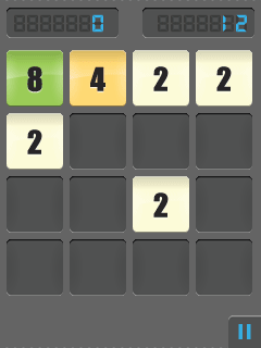 Download free game for mobile phone: 2048 mania - download mobile games for free.