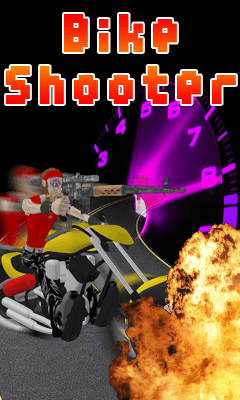 Bike shooter