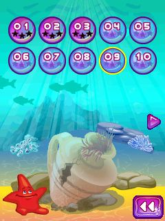 Download free game for mobile phone: Bubblex mania 3 - download mobile games for free.