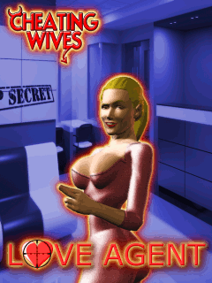 Cheating wives: Love agent