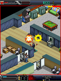 Mobile game Swat sniper life and death - screenshots. Gameplay Swat sniper life and death.