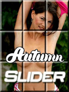 Autumn slider: Hard Lidija