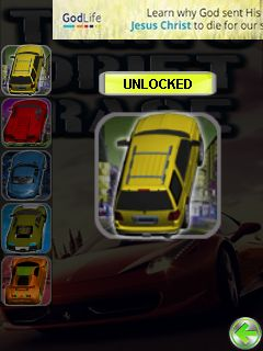 Download free mobile game: Tokyo drift race - download free games for mobile phone.