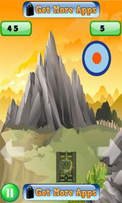 Download free game for mobile phone: Sharp shooter - download mobile games for free.
