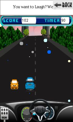 Jeu mobile Dr. driving pro - captures d'écran. Gameplay Dr. driving pro.