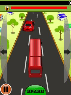 Download free game for mobile phone: Bus express - download mobile games for free.