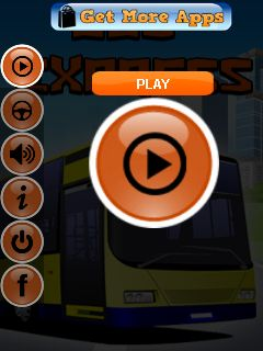 Download free mobile game: Bus express - download free games for mobile phone.