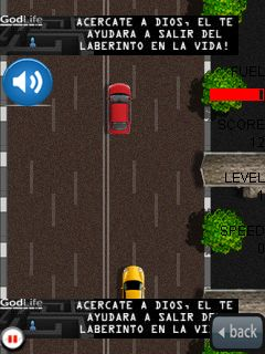 Download free game for mobile phone: Super car 2 Pro - download mobile games for free.