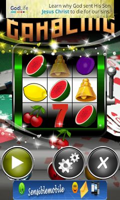 Download free mobile game: Gambling - download free games for mobile phone.