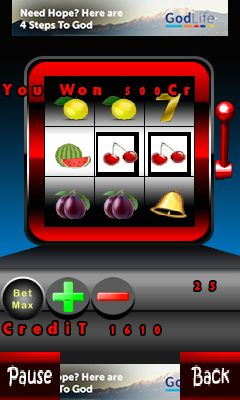 Download free game for mobile phone: Gambling - download mobile games for free.