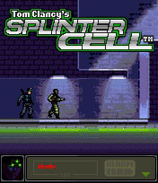 Splinter Cell mobile