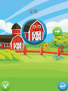 Download free game for mobile phone: Farm clash - download mobile games for free.