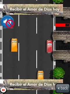 Mobile game Throne racer pro - screenshots. Gameplay Throne racer pro.