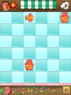 Download free game for mobile phone: Jelly bomb - download mobile games for free.