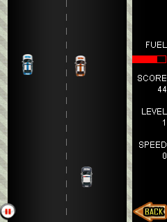 Mobile game Police car driver - screenshots. Gameplay Police car driver.