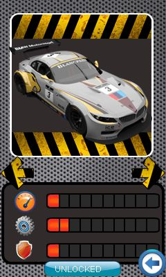 Download free mobile game: Zombie death race - download free games for mobile phone.