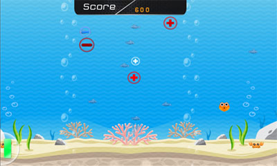 Mobile game Stella bubbles - screenshots. Gameplay Stella bubbles.