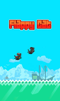 Flappy сat