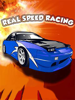Real speed racing